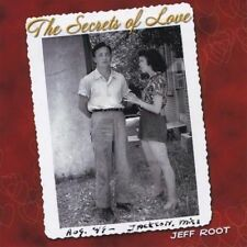 CD de musique roots love