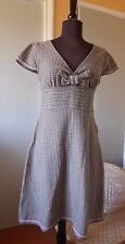 Tweed Dress With Bow Detail UK 8/10?