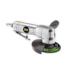 "4"" Air Angle Grinder ideal for cutting & shaping your metal work pieces easily!"