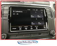 Vw Amarok Radio Compostion Media Touch Bluetooth Freisprecheinrichtung RCD330G