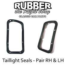 Taillight Seals - pair - Fits 1970 1971 1972 1973 Datsun / Nissan 240Z