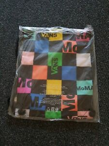 Vans Skate Gym PE Sports MoMa Drawstring Bag