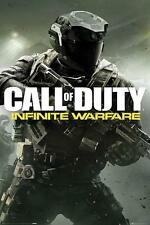 Call of Duty : Infinite Warfare - Maxi Poster 61cm x 91.5cm (new & sealed)