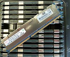 Hynix 96GB (12x8GB) PC3-10600R ECC  DDR3-1333MHz HP IBM DELL Lenovo    LOT301