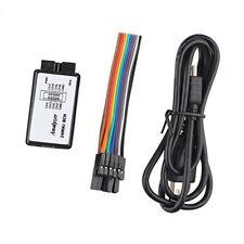 24MHz 8 Channel USB Logic Analyzer Saleae 8 CH Logic Analyzer for MCU ARM FPGA