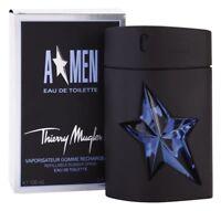 Thierry Mugler A*MEN Eau De Toilette Spray Rubber Bottle 3.4-Ounce