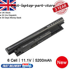 New 56Wh For Dell Inspiron 15 3521 3537 17 3721 3737 Battery MR90Y XCMRD UK