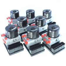 ABS Pumpe Steuergerät Audi Vw 1K0907379AC 10096003593 1K0614517AE 10020602404