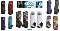 Professional's Choice Sports Medicine 2XCOOL Horse Equine Boots Front Pair