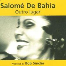 Salomé de Bahia | Single-CD | Outro lugar (1999)