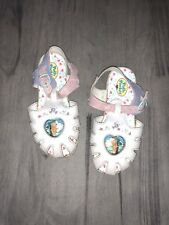 Polly Pocket Sandals Shoes Worn 12 Collectors Rare