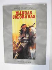 Artes gráficas Mangas Coloradas oeste HC 17 Arboris en el estado (1 - 2). 97555