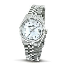 OROLOGIO DONNA PHILIP WATCH CARIBE MADREPERLA R8253597505 LIST. 390€ ORIGINALE