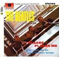 "THE BEATLES ""PLEASE PLEASE ME (REMASTER)"" CD NEU"