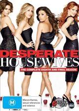 Desperate Housewives : Season 8 (DVD, 2012, 6-Disc Set)