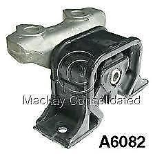 Holden Tigra Right hand engine mount Barina XC  Mackay 2005-2007 - 1.8L - A6082