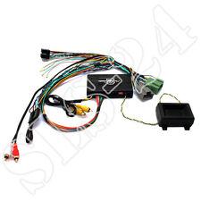 China XOMAX ERISIN PUMPKIN Radio OEM Adapter Lenkradadapter für Opel Karl ab2015