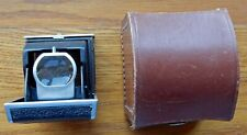 VINTAGE WAIST LEVEL FINDER FOR EXACTA....????