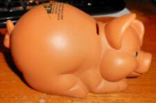 Vtg Black Hills Federal CU  SD  Promotional Piggy Bank by Toystalgia 1993 U.S.A.