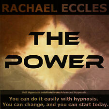 The Power: Supreme Confidence, Personal Power & Positive Energy Self Hypnosis CD