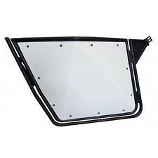 Aluminum Doors White Polaris Ranger RZR 800 s XP 900 xp900 Black/White 2012