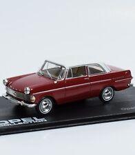 Opel Collection Opel Rekord P II Limousine  Bj.1960-1963  OVP, 1:43, K080