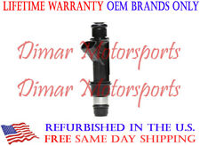 Lifetime Warranty - Single OEM Fuel Injector - 25334150