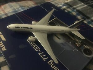 Gemini Jets Air France 777-200ER 1:400