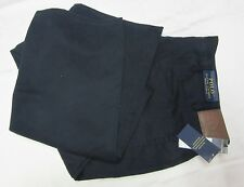 Polo Ralph Lauren Mens CLASSIC CASUAL PANTS Size 44B x 34 New W/Tags$125.00