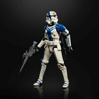 "Star Wars Black Series GameStop Stormtrooper Commander 6"" Loose Action Figure"