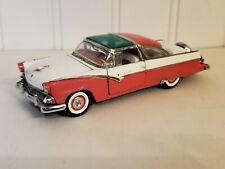 Franklin Mint 1955 Ford Fairlane Crown Victoria 1:43 Scale Diecast 50s Car