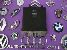 039906022 039 906 022 5WP4118 Audi 80 Centralita