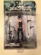 The Matrix The Film Trinity Action Figure Toy N2 Toys 1999 SEALED!