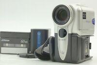 [Opt. Mint] Sony Handycam DCR-PC101 Digital Mini DV Camcorder From Japan #852