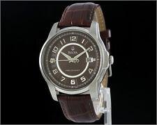 BULOVA Men's 96B128 Precisionist Brown Dial Watch ~ New Battery ~