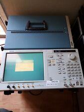 Tektronix Awg7101 10gss 1ch Arbitrary Waveform Generator Option 01