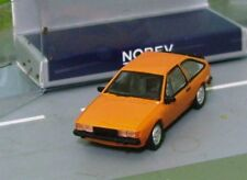 'NOREV' HO scale DIECAST ~ VW SCIROCCO ~ FULLY ASSEMBLED 1/87 MODEL