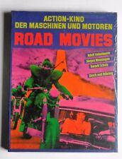 R3G070 Road Movies. Action- Kino der Maschinen und Motoren  OVP #1