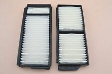 OEM Quality Cabin Air Filter for Mazda 3 Sport/Mazda 5/Mazda 3 White BP4K-61-J6X