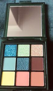 Huda Beauty Wild Python Eyeshadow Palette. Limited Edition. BNIB.  RRP £27