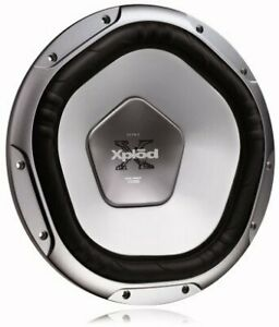 """SONY XS-LD125PS, 12"""" Subwoofer 1400 Watts, Duel Voice Coil, 400 Watts RMS"""