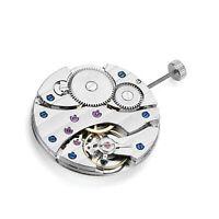17 gioielli movimento meccanico ST36 per orologio polso a carica manuale 6497