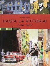 HISTORICA n. 56 - HASTA LA VICTORIA: CUBA 1957 Mondadori comics