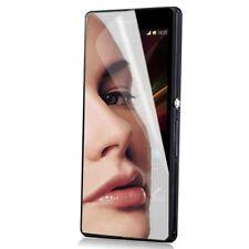 Pellicola protettiva antigraffio a specchio per Sony Xperia Z / L36h