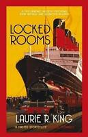 Locked Rooms by Laurie R. King (Paperback)