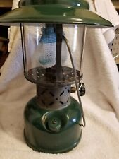 Coleman Lantern Sunshine Of The Night Model 228D Lantern Dated A-51
