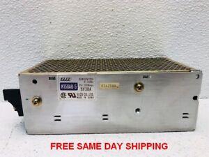 ELCO MODEK POWER SUPPLY K150A-5 ITEM 749200-A2
