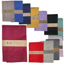 100% Cashmere Wool Scarf Shawl Wrap made Fine Knit Nepal Pashmina Christmas