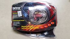 NEW! MDK Ming Da Kai Wire MD-A68G Amplifier Wiring Fast Free USA Shipping Value