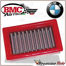 FILTRO DE AIRE DEPORTIVO LAVABLE BMC FM413/01 BMW G 650 X CHALLENGE 2011